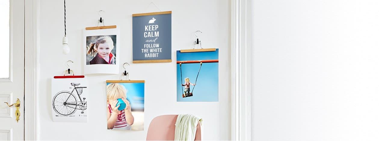 foto zubeh r aufh ngung und rahmen bei posterxxl. Black Bedroom Furniture Sets. Home Design Ideas